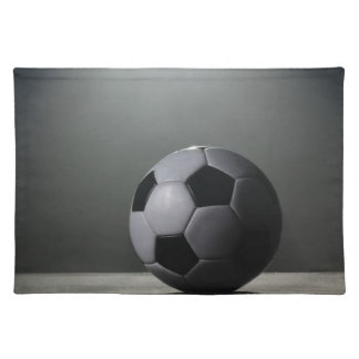 Soccer Ball 2 Placemat