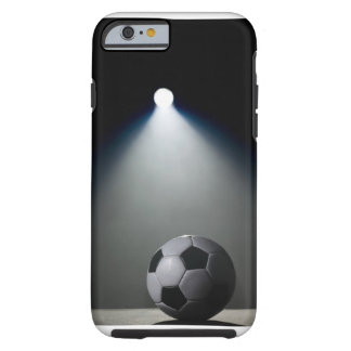 Soccer Ball 2 Tough iPhone 6 Case