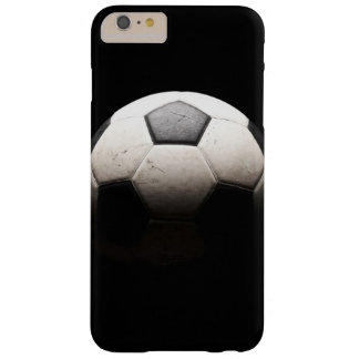 Soccer Ball 3 Barely There iPhone 6 Plus Case