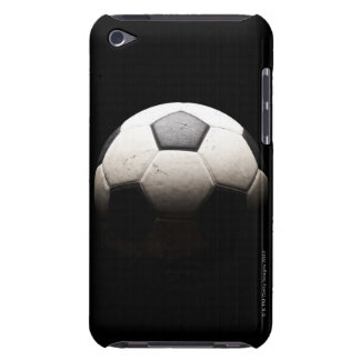 Soccer Ball 3 Barely There iPod Cover