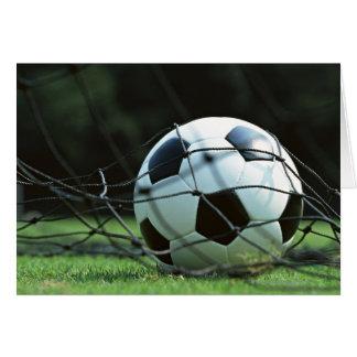 Soccer Ball 3 Cards