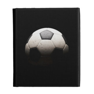 Soccer Ball 3 iPad Case