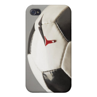 Soccer ball 3 case for the iPhone 4