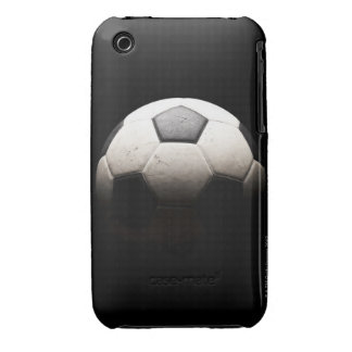 Soccer Ball 3 Case-Mate iPhone 3 Cases