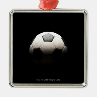 Soccer Ball 3 Christmas Ornament