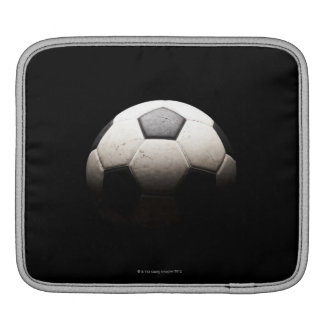Soccer Ball 3 iPad Sleeve