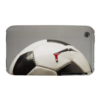 Soccer ball 3 iPhone 3 cover