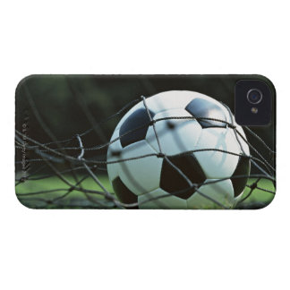 Soccer Ball 3 iPhone 4 Case