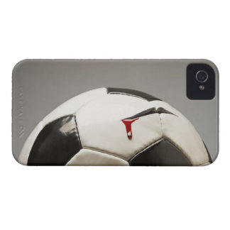 Soccer ball 3 iPhone 4 Case-Mate case