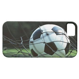 Soccer Ball 3 iPhone 5 Case