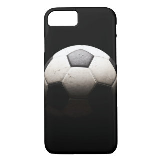 Soccer Ball 3 iPhone 7 Case