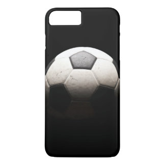 Soccer Ball 3 iPhone 8 Plus/7 Plus Case