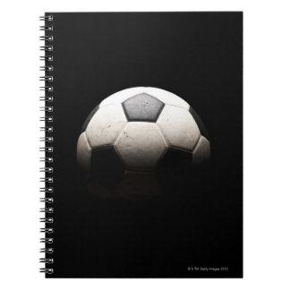 Soccer Ball 3 Notebooks