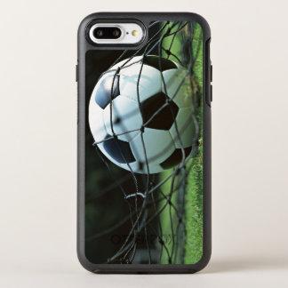 Soccer Ball 3 OtterBox Symmetry iPhone 7 Plus Case
