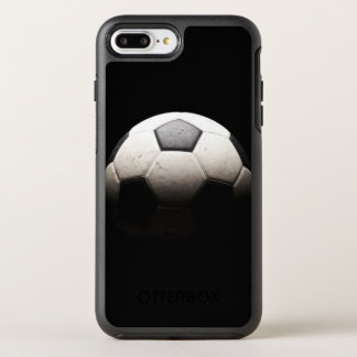 Soccer Ball 3 OtterBox Symmetry iPhone 8 Plus/7 Plus Case