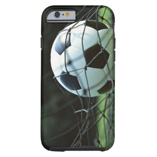 Soccer Ball 3 Tough iPhone 6 Case