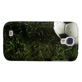 Soccer Ball 4 Galaxy S4 Case