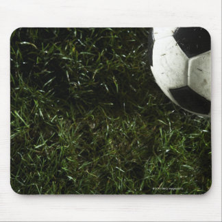 Soccer Ball 4 Mouse Pad