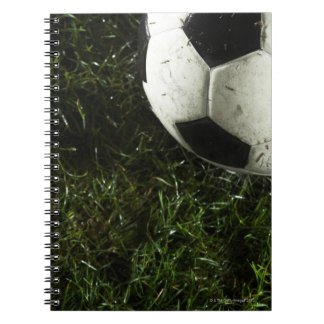 Soccer Ball 4 Notebook