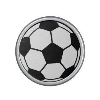 Soccer Ball Bluetooth Speaker