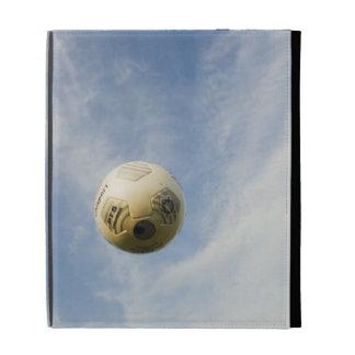 Soccer Ball iPad Folio Cases