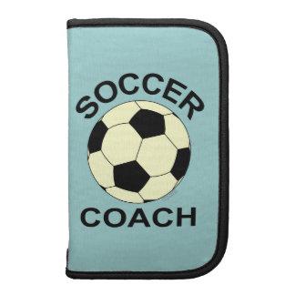 Soccer Ball Coach Organizers
