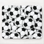 Soccer Ball Collage