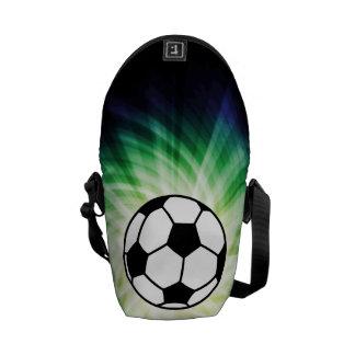 Soccer Ball Commuter Bag