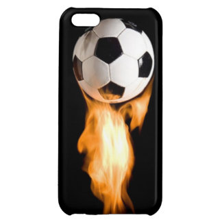 soccer ball cover for iPhone 5C