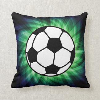 Soccer Ball Cushion