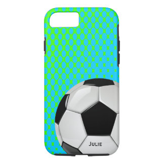 Soccer Ball Custom iPhone 7 case