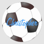 Soccer Ball - Customisable