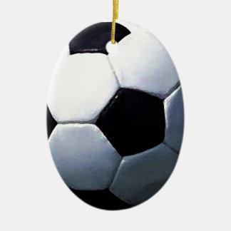 Soccer Ball Ornaments