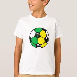 Soccer ball design T-Shirt