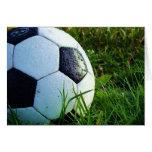 Soccer Ball - Football Ball Cards