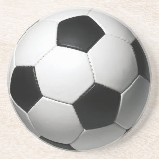 Soccer Ball Football Coaster