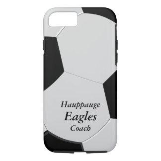 Soccer Ball Football Customized iphone case