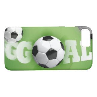 Soccer Ball Football Goal - iPhone 7 Case