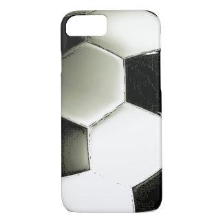 Soccer Ball - Football iPhone 7 Case