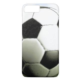 Soccer Ball - Football iPhone 7 Plus Case