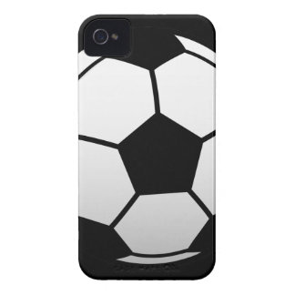 Soccer Ball Futbol products Case-Mate iPhone 4 Cases