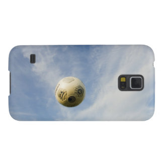 Soccer Ball Galaxy S5 Cases
