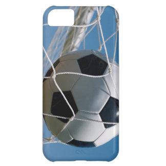 Soccer Ball Goal iPhone 5C Case