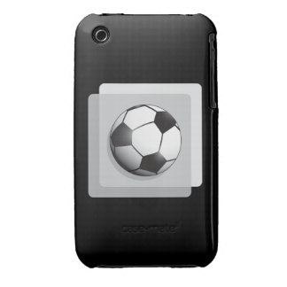 Soccer Ball iPhone 3 Cover