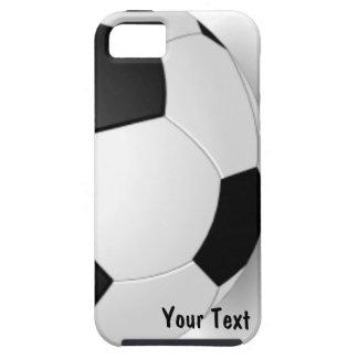 Soccer Ball iPhone 5 Case Mate