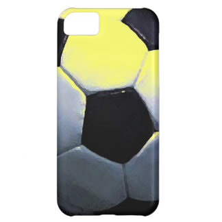 Soccer Ball iPhone 5C Cover