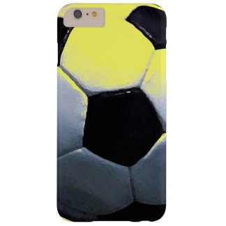 Soccer Ball iPhone 6 Plus Case