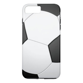 Soccer Ball iPhone 7 Plus Case