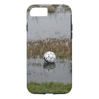 Soccer Ball iPhone 8/7 Case