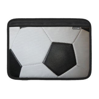 Soccer Ball MacBook Air Sleeve